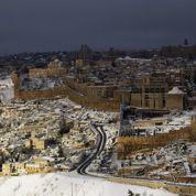 Le projet de téléphérique du mont des Oliviers divise Jérusalem