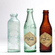 Coca-Cola fête les 100 ans de sa bouteille en verre