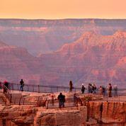 Les États-Unis, première destination des touristes français en 2014
