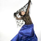 Revanche de dames flamencas