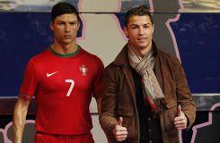 Ronaldo et l'art de repousser les limites du culte de la personnalité