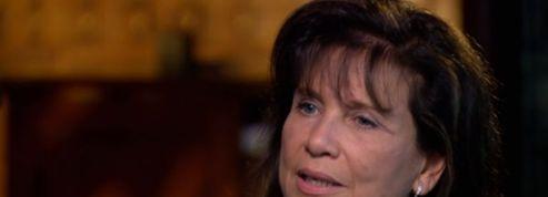 Anne Sinclair parle de l'affaire DSK à la télévision américaine