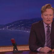 Plagiat : Conan O'Brien exige de nouvelles excuses de Cyril Hanouna