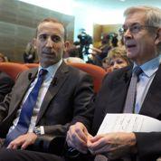 Le sauvetage d'Areva suspendu aux négociations avec EDF