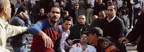 Le Caire ciblé par les attentats islamistes