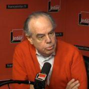 Frédéric Mitterrand : «Lasvignes est un bon choix»