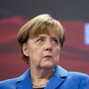 Merkelrévèle que les sanctions contre la Russie sont là pour durer