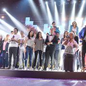 Concert des Enfoirés : le titre Toute la vie sera bien diffusé sur TF1
