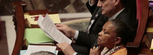 L'UMP concentre ses tirs sur Christiane Taubira