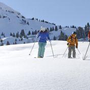 5 stations pour trouver encore de la neige au printemps