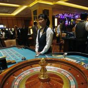 La lutte anticorruption chinoise plombe les casinos de Macao