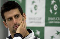 Djokovic dénonce une fraude, la police serbe enquête