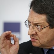 BCE: réunion tendue à Chypre, île sous tutelle