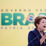 Au Brésil, l'austérité malgré la récession