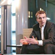 Emmanuel Macron: «Il faut une convergence entre Areva et EDF»