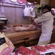 Apprentissage: la boucherie résiste