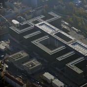 Le drôle de «Watergate» des services secrets allemands