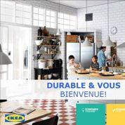 Ikea apprend à ses clients à faire des économies et réduire leurs déchets