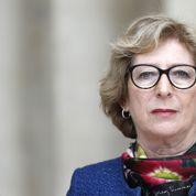 Geneviève Fioraso a présenté sa démission du gouvernement