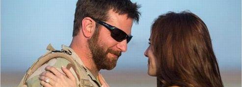 Box-office France : American Sniper devant 50 Nuances de Grey