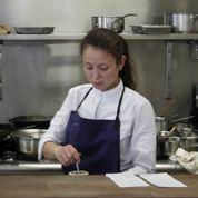 Femmes chefs : 5 bonnes tables à Paris