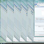 Vous utilisez Internet Explorer. Vous n'avez pas honte?