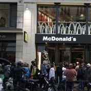 McDonald's finit par renoncer au poulet aux antibiotiques