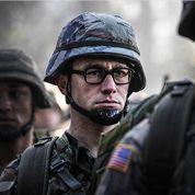 Les photos de Joseph Gordon-Levitt dans Snowden dévoilées