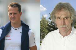 Etat de santé de Schumacher: fuite redoutée après le vol d'un ordinateur