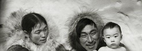 «Mes amis les Esquimaux» par Paul-Émile Victor