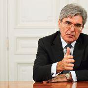 Le patron de Siemens tend la main à Alstom
