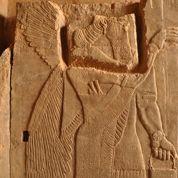 Nimroud : l'ancienne cité phare du grand Empire assyrien