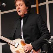 Paul McCartney enfin en concert en France