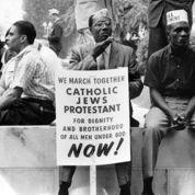 Sur la route de Selma à Montgomery, une page de l'histoire américaine se tourne