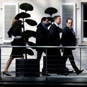 François Hollande s'offre une parenthèse enchantée au Grand-Duché