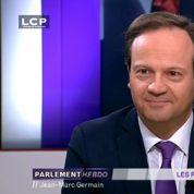 Le frondeur Jean-Marc Germain se dit «prêt» à entrer au gouvernement