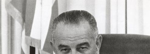 Lyndon Johnson: «Je viens vous parler de la dignité humaine»