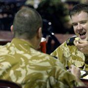 L'armée britannique face au défi de l'obésité