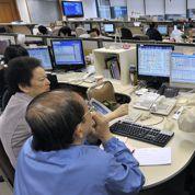 Pékin menace les géants américains du Net