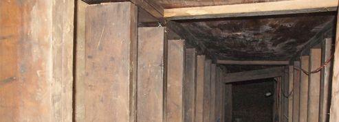 Le mystérieux tunnel de Toronto était un abri pour «se détendre»