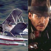 Harrison Ford : ses scènes de pilotage à l'écran