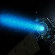 La Nasa arrive en orbite autour de Cérès, le plus gros des astéroïdes