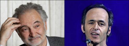 Jacques Attali : «Les Enfoirés pratiquent le parasitisme médiatique»