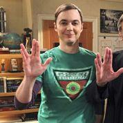 The Big Bang Theory rend hommage à Leonard Nimoy