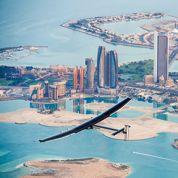 Solar Impulse prêt à décoller pour un tour du monde sans carburant