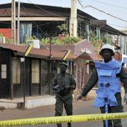 Un groupe islamiste revendique l'attentat de Bamako