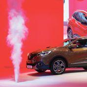 Automobile: l'Europe court après les profits