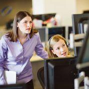 Les réseaux féminins font doucement bouger l'entreprise