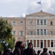La Grèce brandit la menace d'un référendum