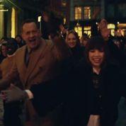 Tom Hanks et Justin Bieber réunis dans un clip
